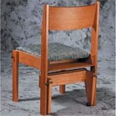 Chair cc4-b-ck4-kneeler