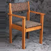 Chair cc4a-armchr