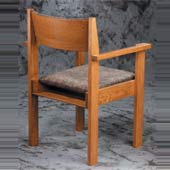 Chair cc4a-b-bkrk