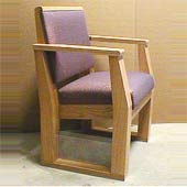 Chair pc-1-60aaa-acrybkrk