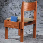 Chair sb4-1s-side-bkrk