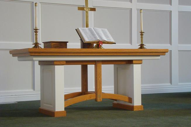Church Altar Furniture Submited Images
