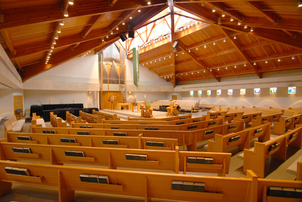 Faith Lutheran, Clive, Iowa