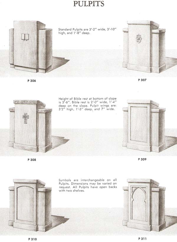 Pulpits page 2